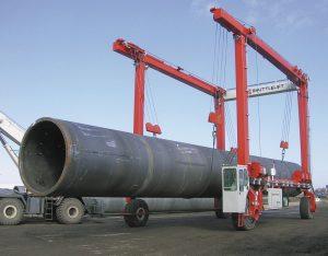 SL100 tubo