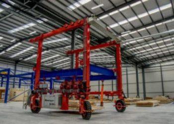 container-handling-equipment